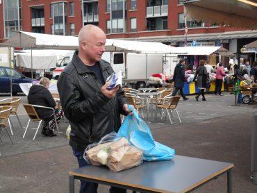 Filmpje over marktonderzoek naar donuteconomie in Zaanstad